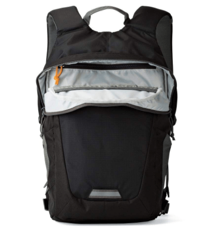 Bolsillo Lowepro Photo Hatchback 150