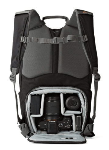 Caja Lowepro Photo Hatchback 150