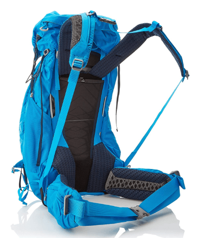 Caja North Face Banchee 35