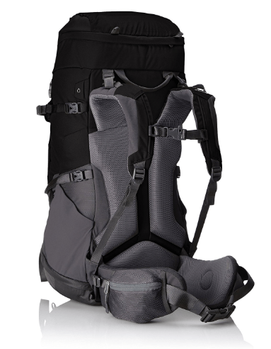 Caja North Face Terra 50