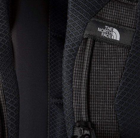 Detalles North Face Surge
