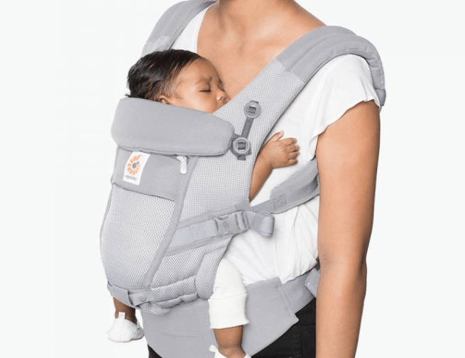 Funcion Ergobaby Adapt Cool Air