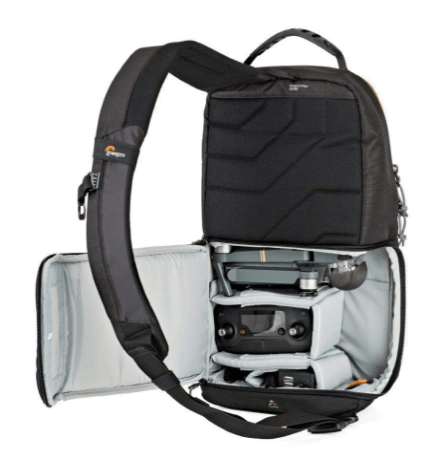 Funcion Lowepro Slingshot 250