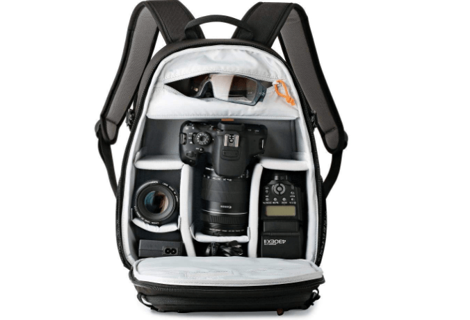 Funcion Lowepro Tahoe 150