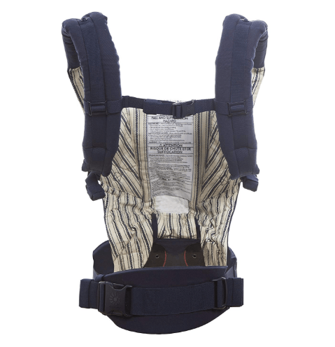Interior Ergobaby Adapt