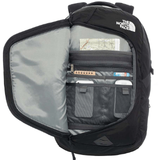 Mejores Shot – North Opinion Análisis 2018 Mochilas Face Hot fv67gyYb
