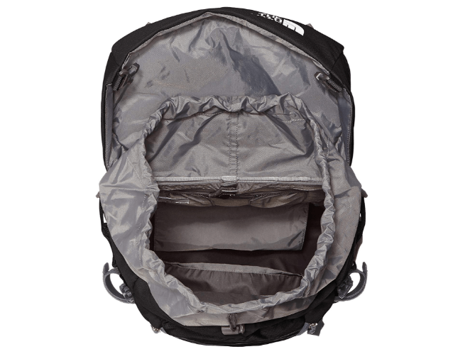 Interior North Face Terra 50