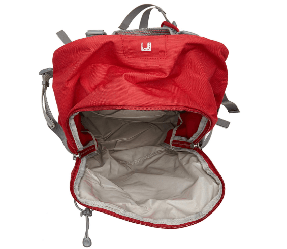 Interior Vaude Wizard 30 4