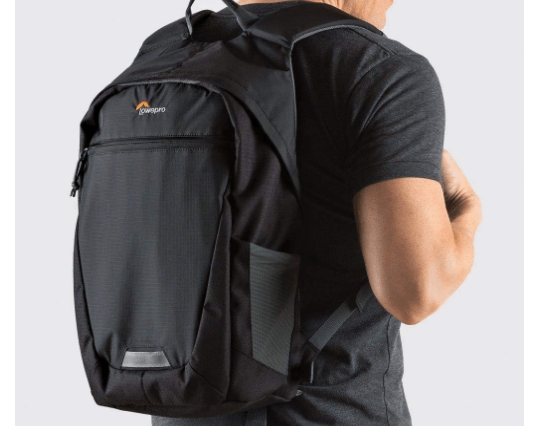 Uso Lowepro Photo Hatchback 150