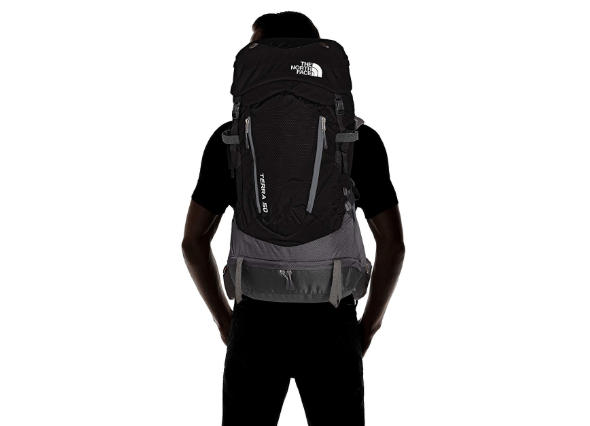 Uso North Face Terra 50