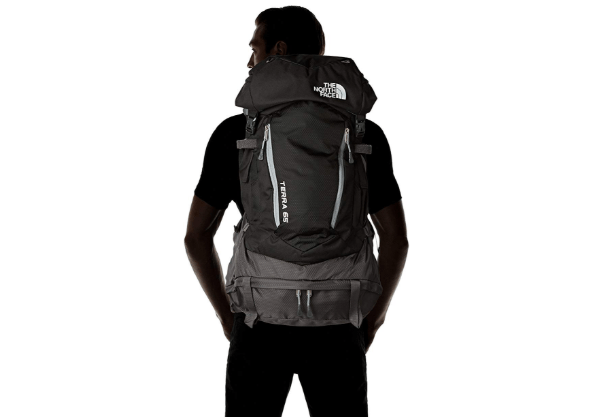 Uso North Face Terra 65
