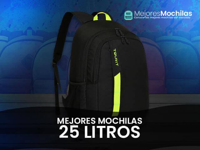 mejores-mochilas-25-litros