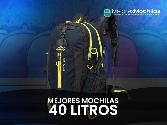 mejores-mochilas-40-litros