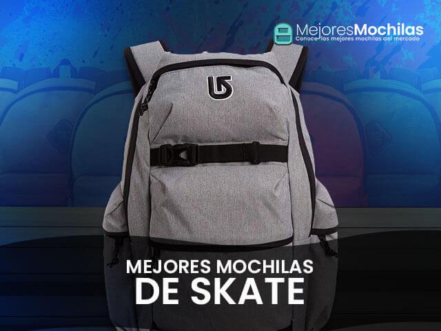 mejores-mochilas-de-skate