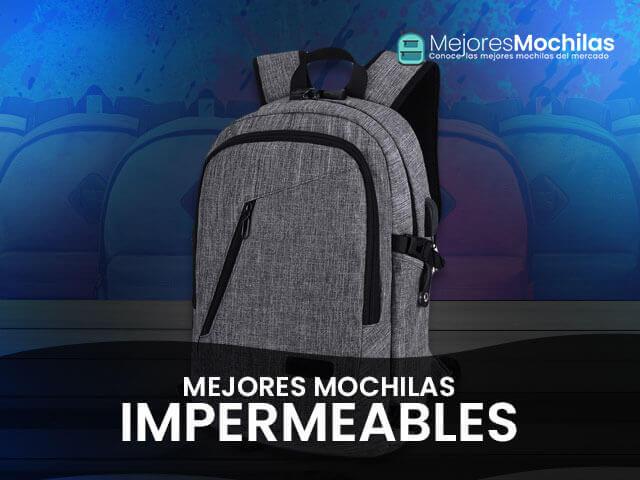 mejores-mochilas-impermeables