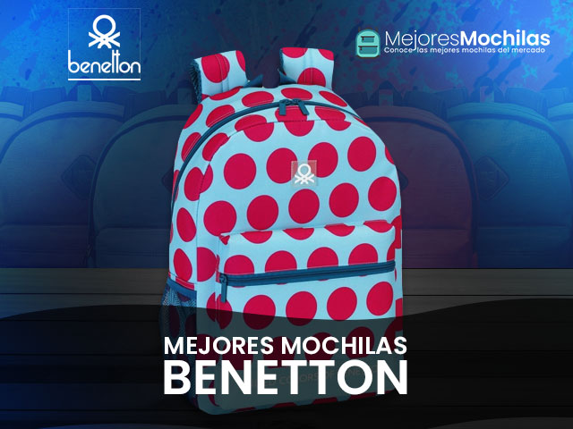 mejores-mochilas-marca-Benetton