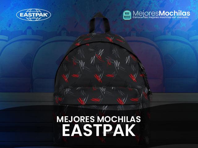 mejores mochilas eastpak