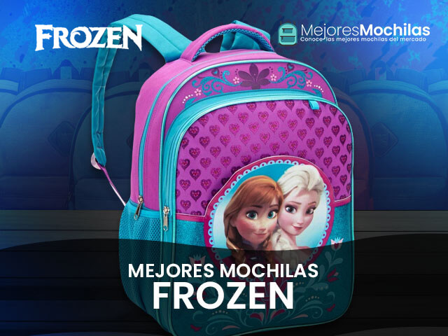 mejores-mochilas-marca-frozen