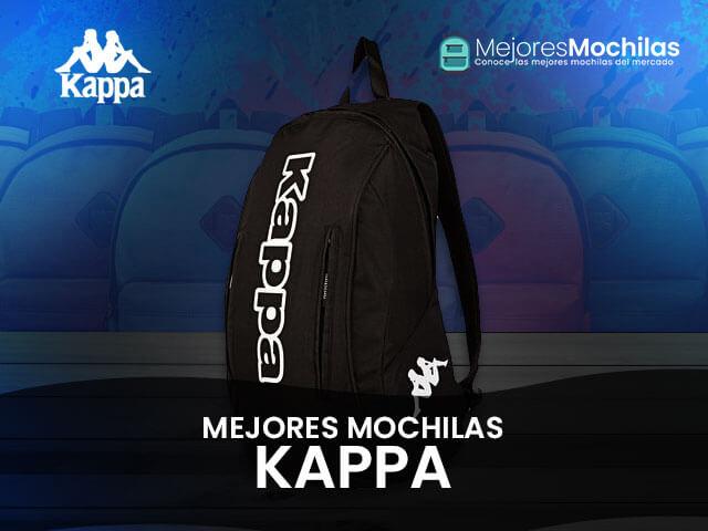 mejores-mochilas-marca-kappa
