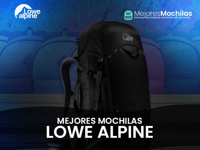 mejores-mochilas-marca-lowe-alpine
