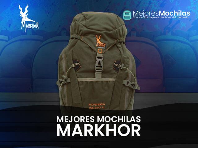 mejores-mochilas-marca-markhor
