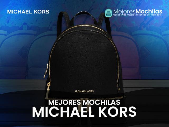 mejores-mochilas-marca-michael-kors