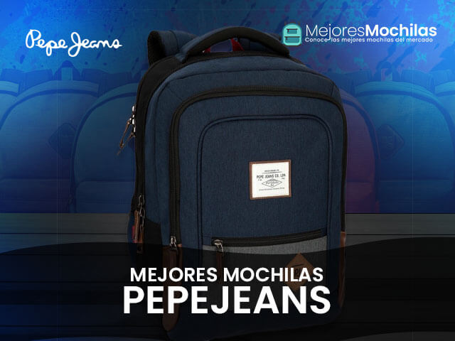 mejores-mochilas-marca-pepejeans