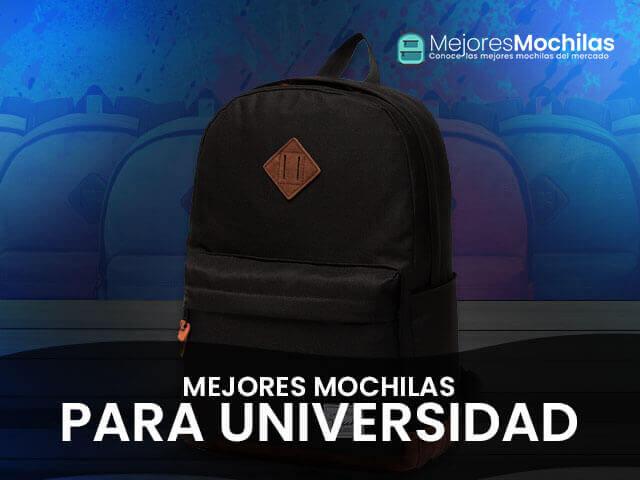mejores-mochilas-para-universidad